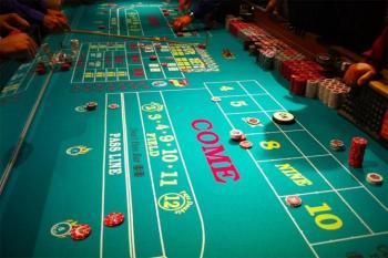 Csgo roulette skins